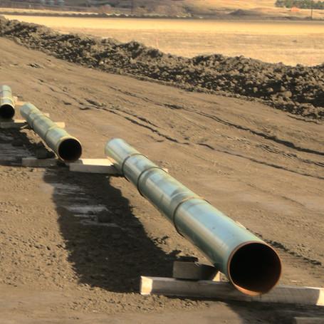 Johnson's Corners NGL Pipeline