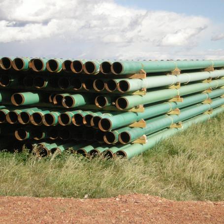 Bear Creek NGL Pipeline