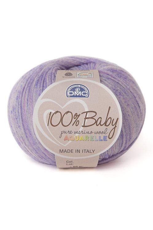 100% Baby Aquarelle