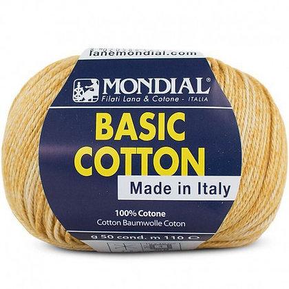 Basic Cotton Stampe