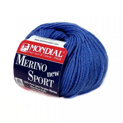 Merino Sport New