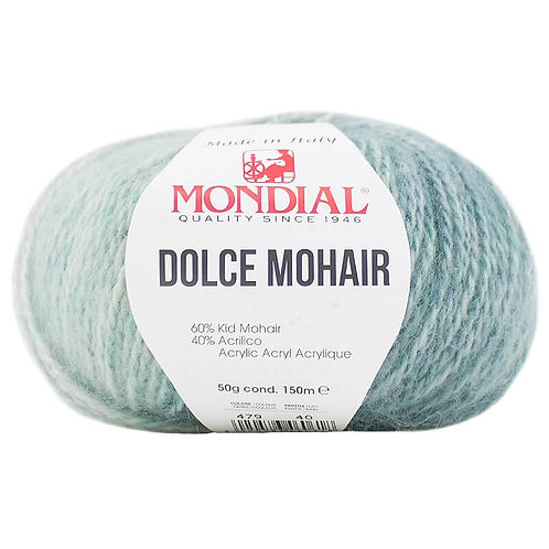 Dolce Mohair (Stampe Sunset)