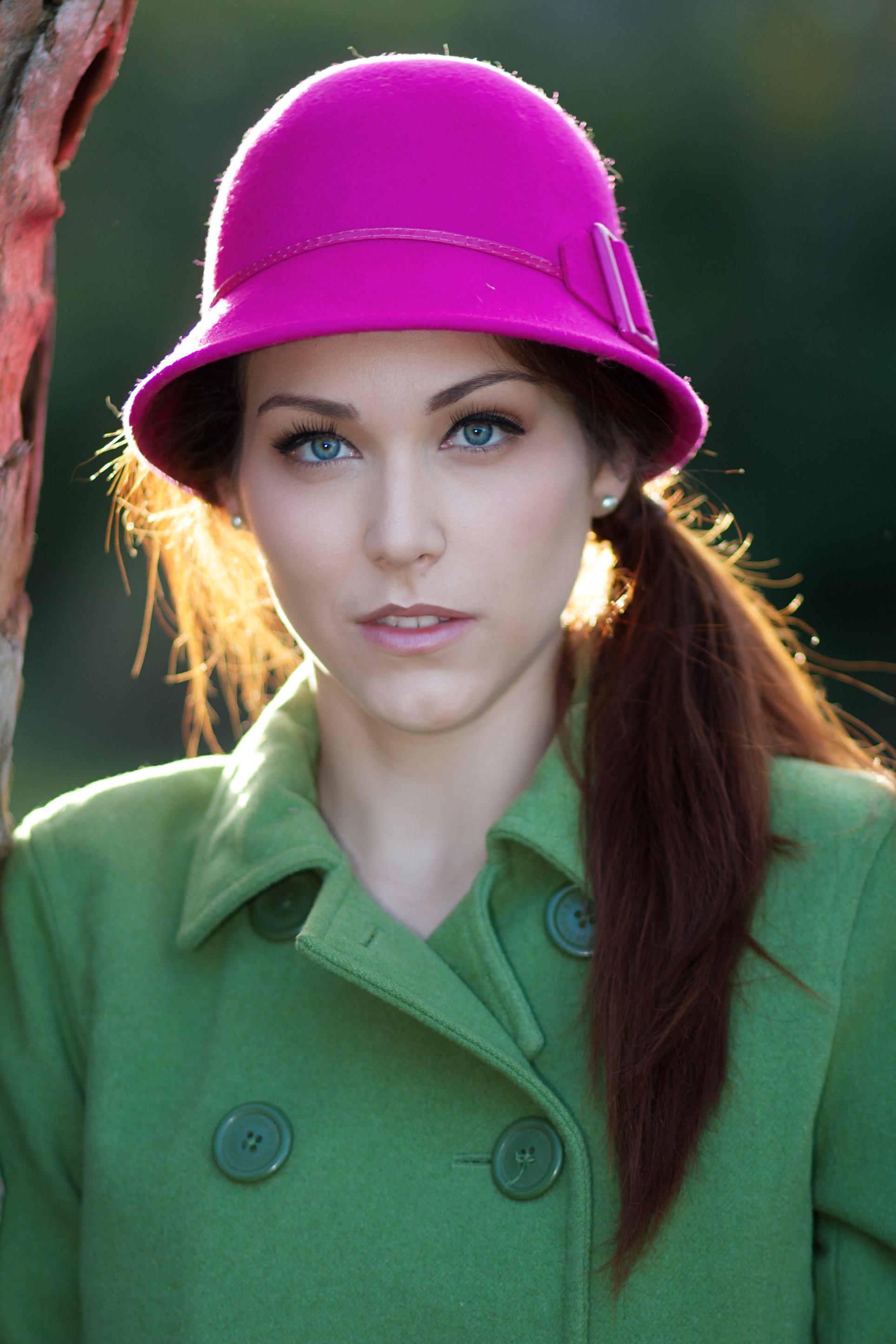 Alli Rae Photos beauty and editorial | dnahairandmakeup