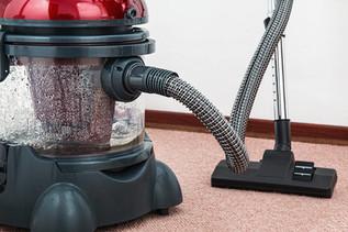 Vacuum Guide