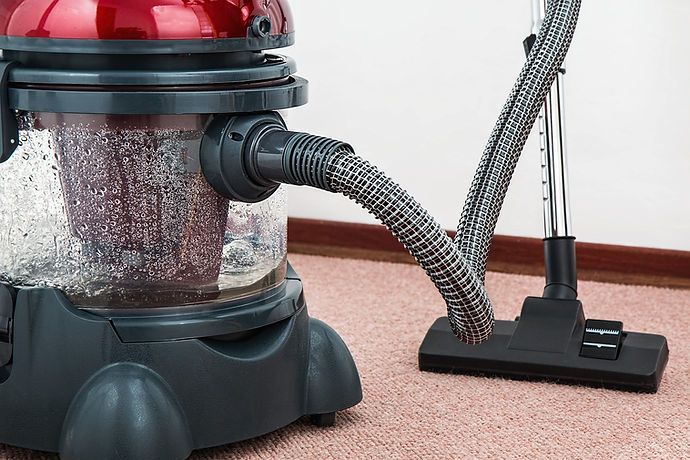 Vacuum cleaners to buy in Tiverton