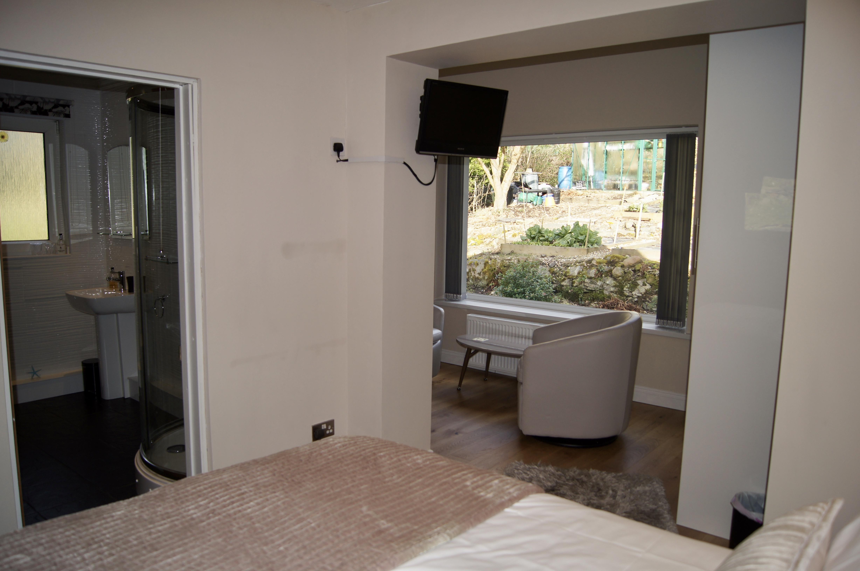 Room Cribyn