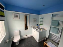 Bathroom Corn Du