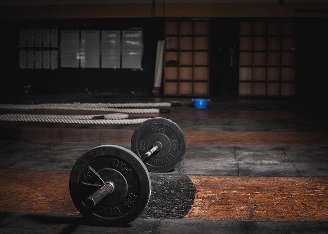 Fitness Affair
