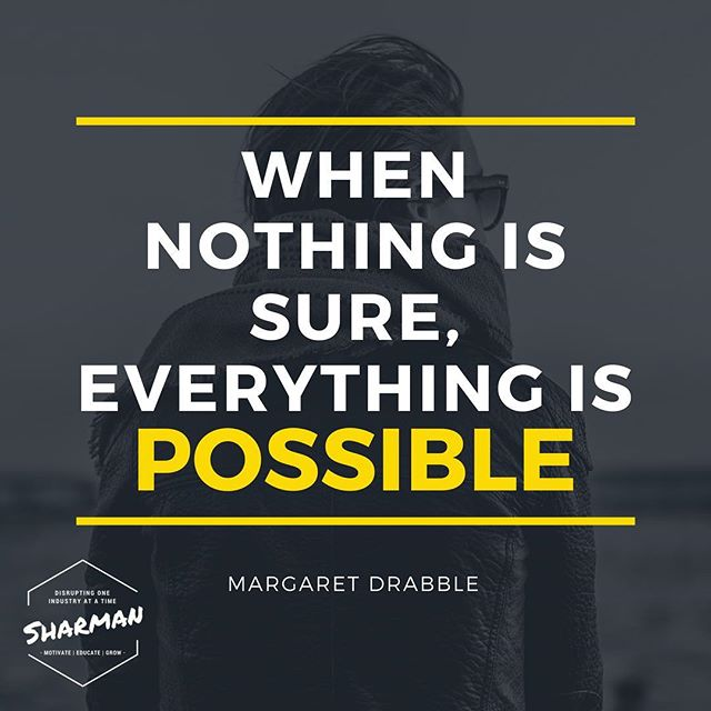 Everything is possible #motivation #success #quotes