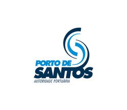 Porto_de_Santos_Logo