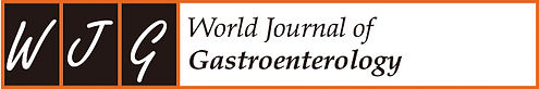 World Journal of Gastroenterology_LOGO.j