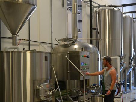 Inspiring Beer Innovation through Education