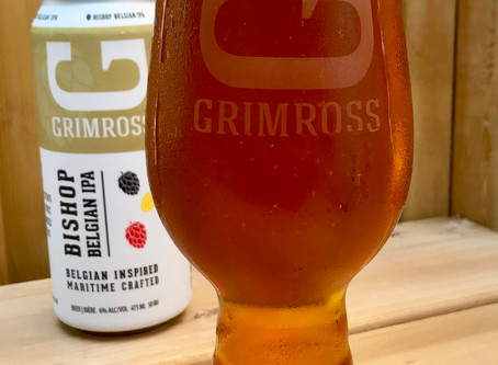 Hoppy IPA Day from Your Friends at Grimross Brewing!