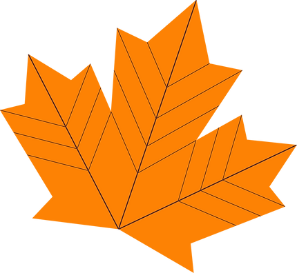 Maple Leaf Emblem