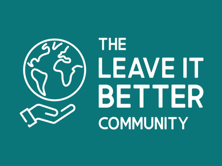 The Leave It Better Community