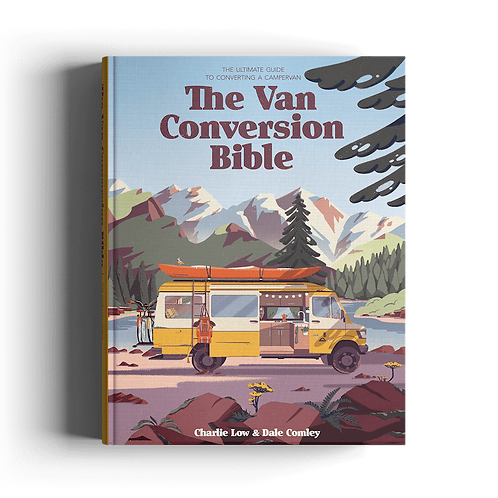 The Van Conversion Bible by Climbingvan