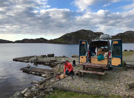 Our Hebridean Adventure