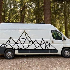 Choosing the Base Van for your Campervan