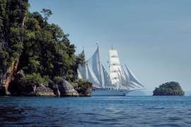 Sailing among the islands.jpeg