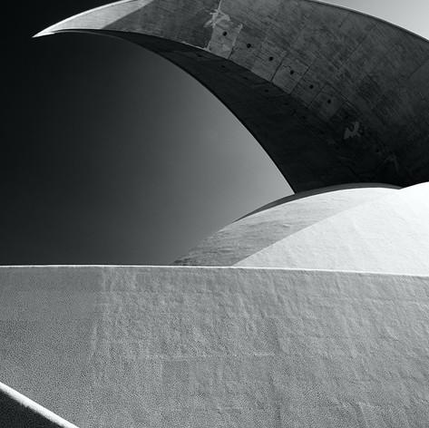 001 Auditorio de Tenerife by Frank Herri