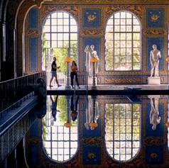 013 Roman baths by Frank Herrity.jpeg