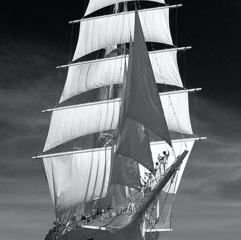 015 Ship ahoy! by Frank Herrity.jpeg