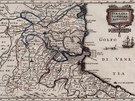 Altrove, la Mappa