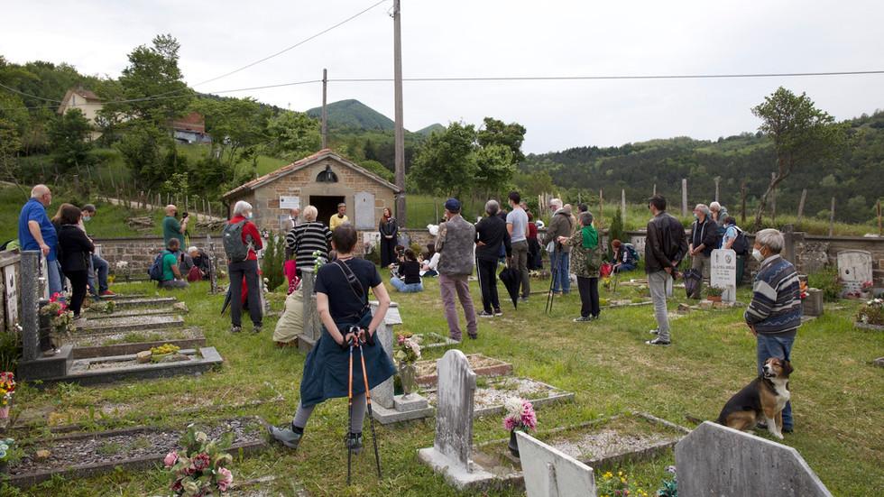 Capanne - Verghereto (In Memoria)