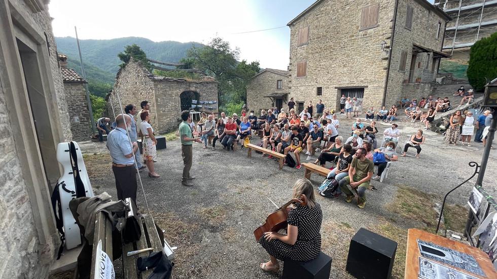 Gattara - Casteldelci