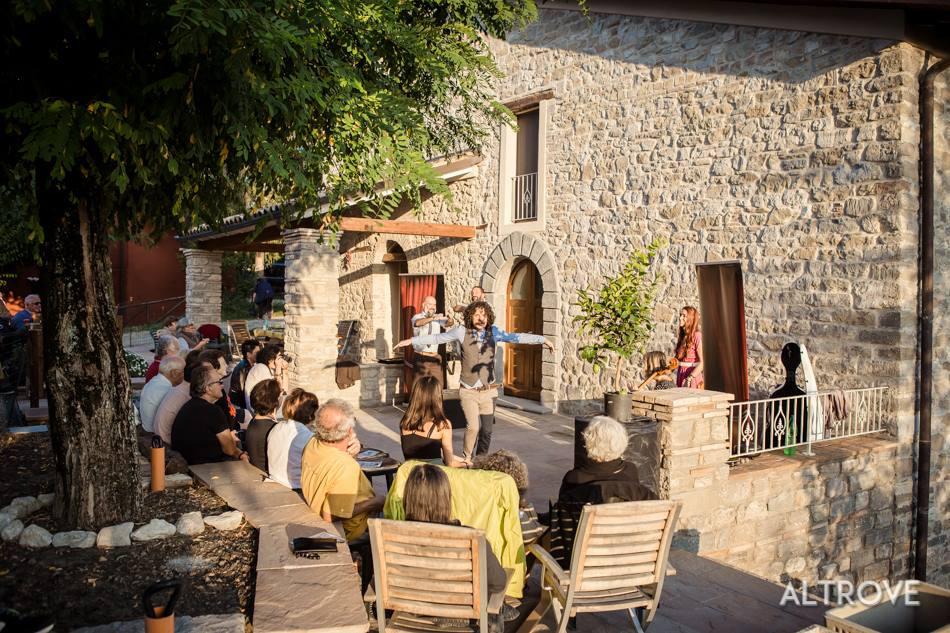 Sapigno - Sant'Agata Feltria