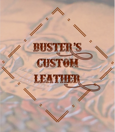 BUSTER'S CUSTOM LEATHER