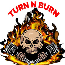 Turn N Burn Magazine