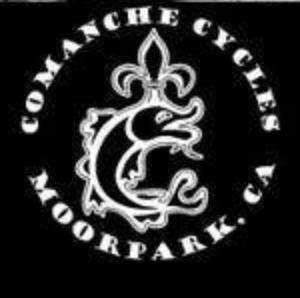 COMANCHE CYCLES