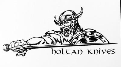 HOLTAN KNIVES