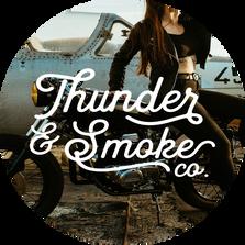 THUNDER & SMOKE CO.