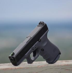 Vickers Glock 19