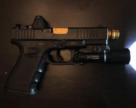 Glock 19 Upgrades