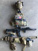 Night Vision Setup