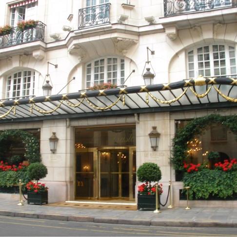 Paris Fashion Week, Valerie Garmino #mademoiselle Collection