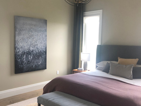 Master Bedroom - Take Two!