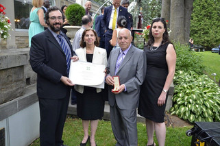 Cavaliere Award