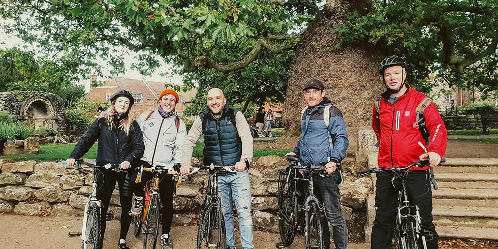 Margate to Canterbury Tour (1)