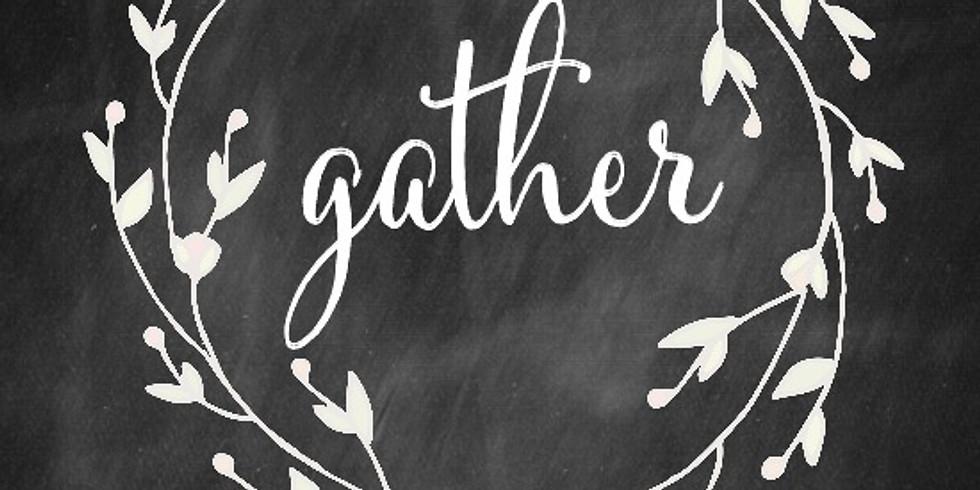 Thrive Gather