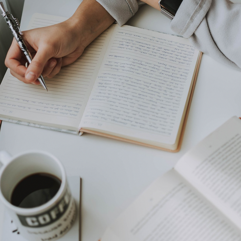Thrive Book Study