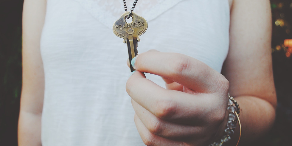 Thrive Gather - Keys to Homeownership Workshop