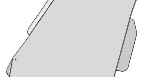 pare-brise / windshield, Chironex Komodo 600 / 1000