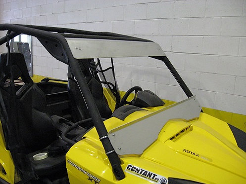 Can-Am Commander wind deflector