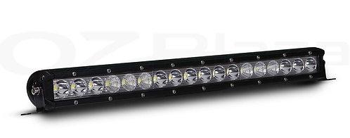 single row 90 watts LED light bar