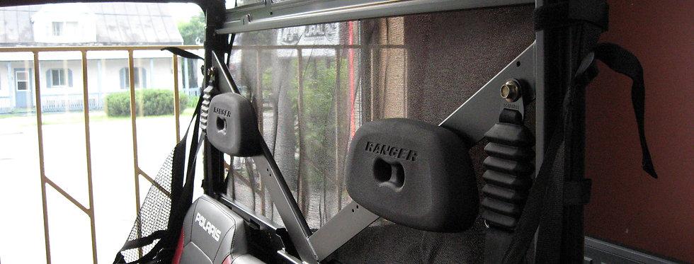 Filet anti-vent arrière / rear windscreen, Ranger midsize