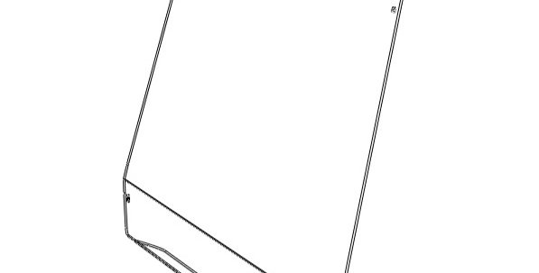 pare-brise arrière / rear windshield, General